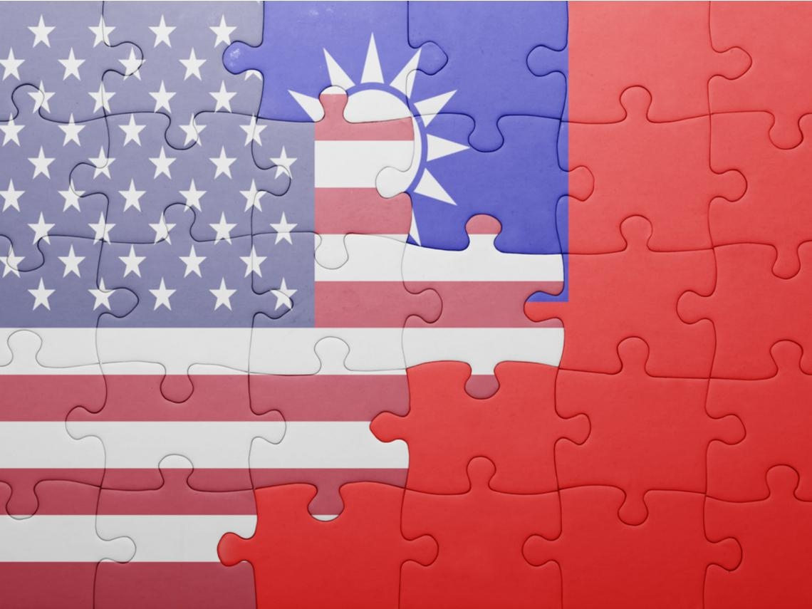 評估台灣:美國自由開放的印太願景