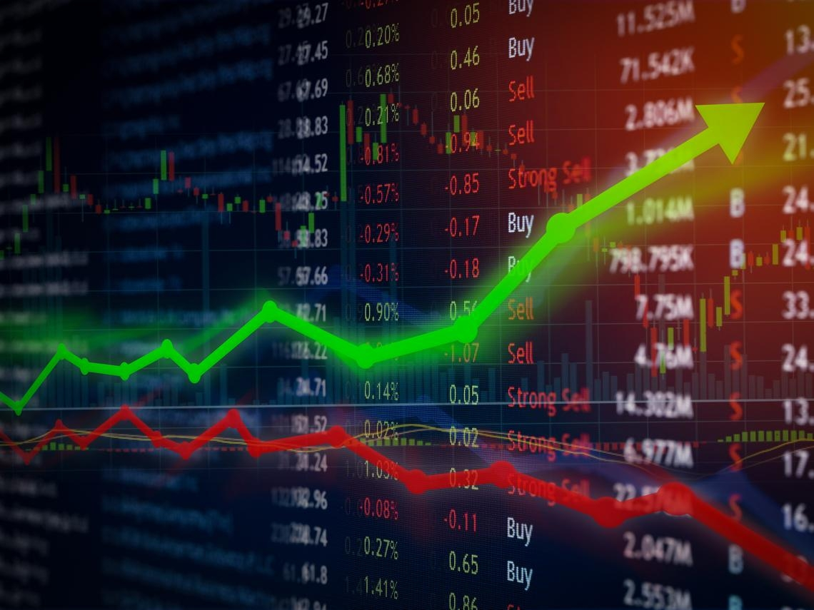 大聯大喊溢價收購文曄股票  投資人真的現買現賺嗎?