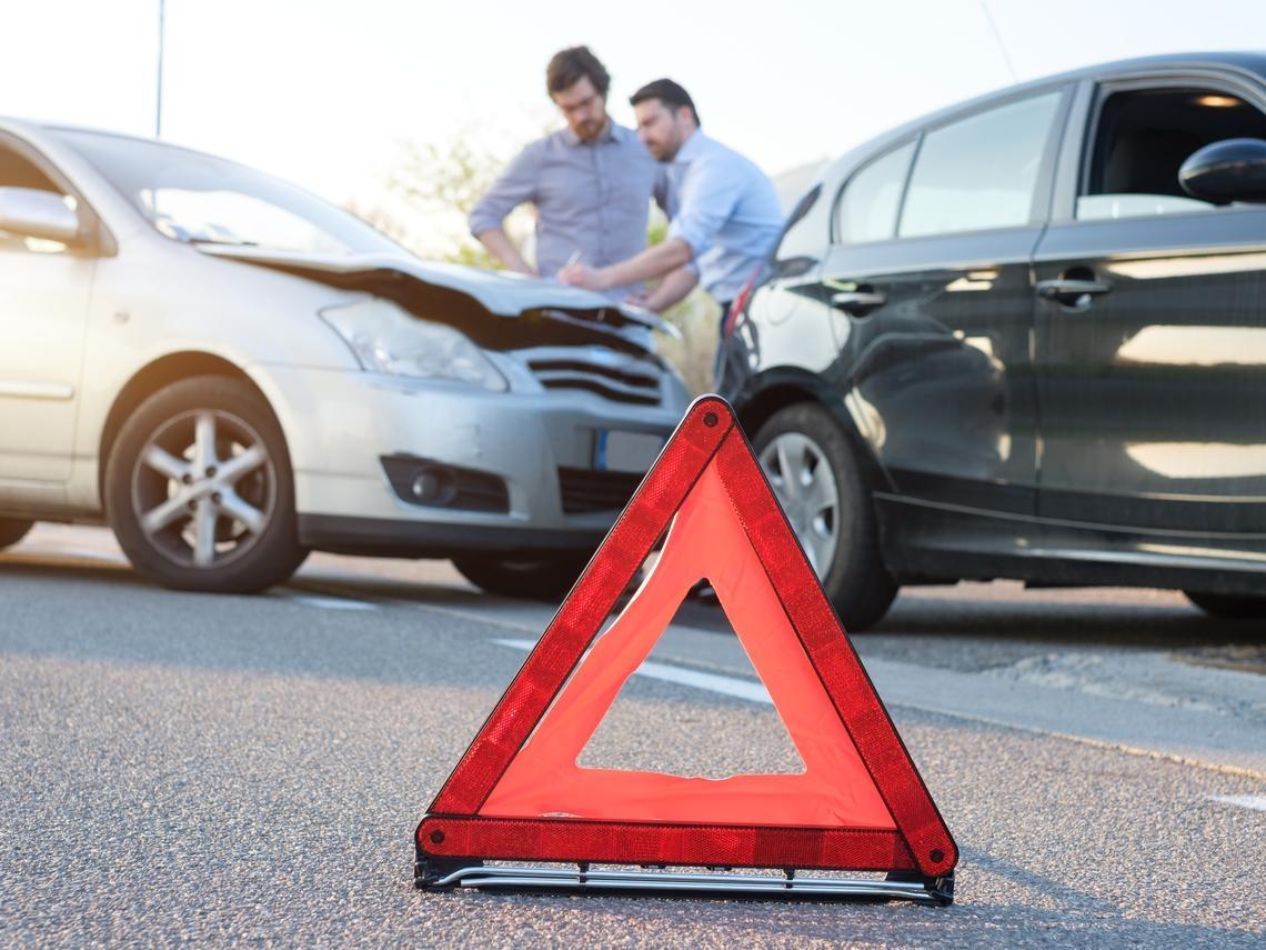 追撞、推撞理賠大不同!11種車禍肇責分析懶人包