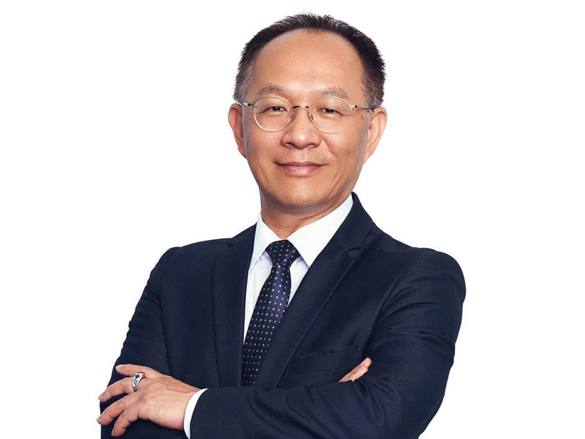 2020台灣必須大步向前行