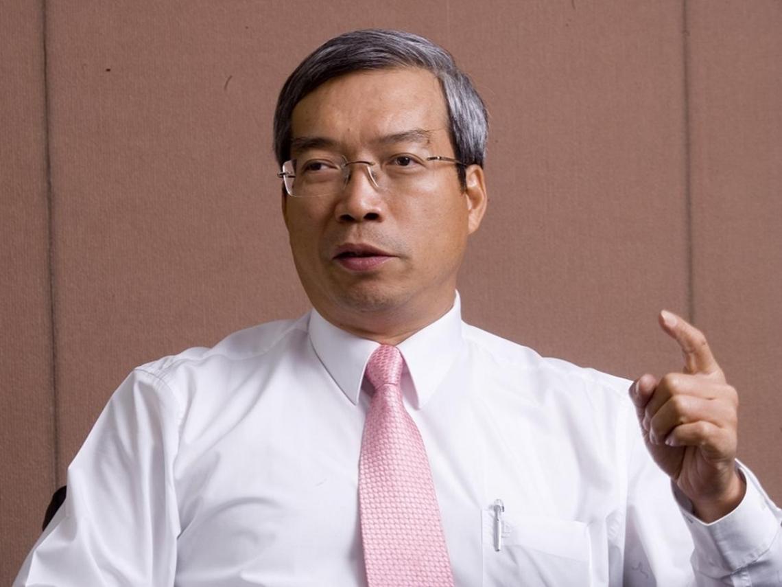 台灣供應鏈恐受更大衝擊!謝金河:美中貿易戰告一段落後 下個焦點是「它」