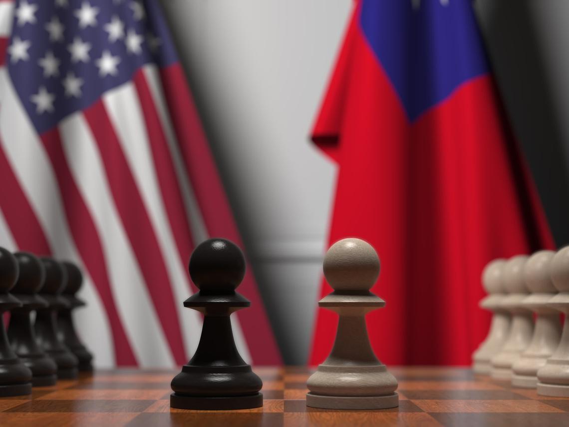 蔡英文勝選後的挑戰:貿易、金融、貨幣戰全面開打...台灣如何在「美中冷戰」走出一條路