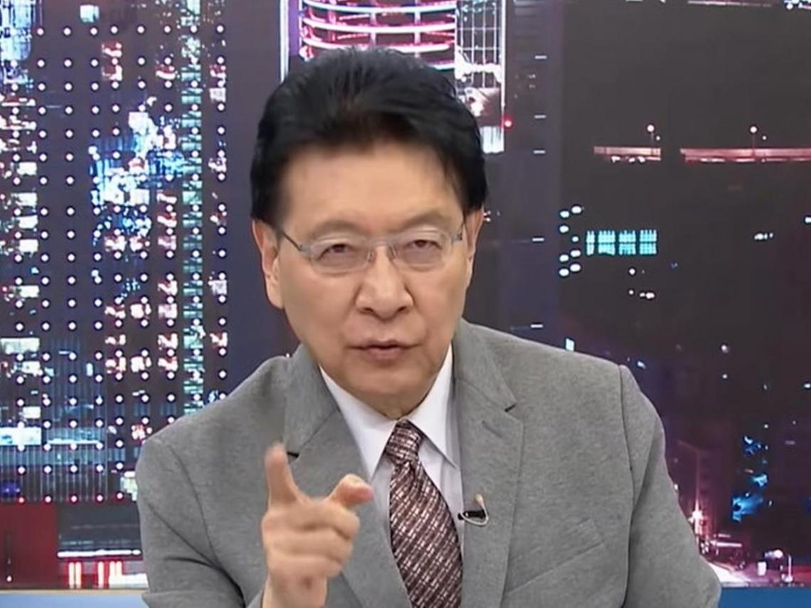 「韓國瑜本來就會輸,馬英九也知道!」趙少康:基於2理由 國民黨不必太悲觀