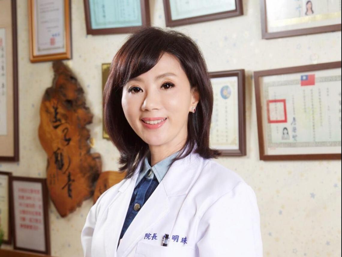 睡得好就心情好!吳明珠中醫師用「8種」養生法,快樂度過更年期,60歲看起來像40歲