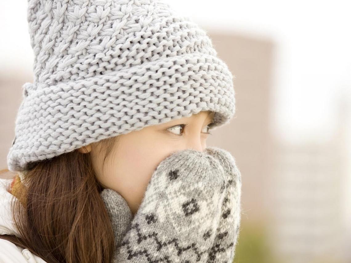 最低溫僅10度!大陸冷氣團今南下 吳德榮曝最凍時間點