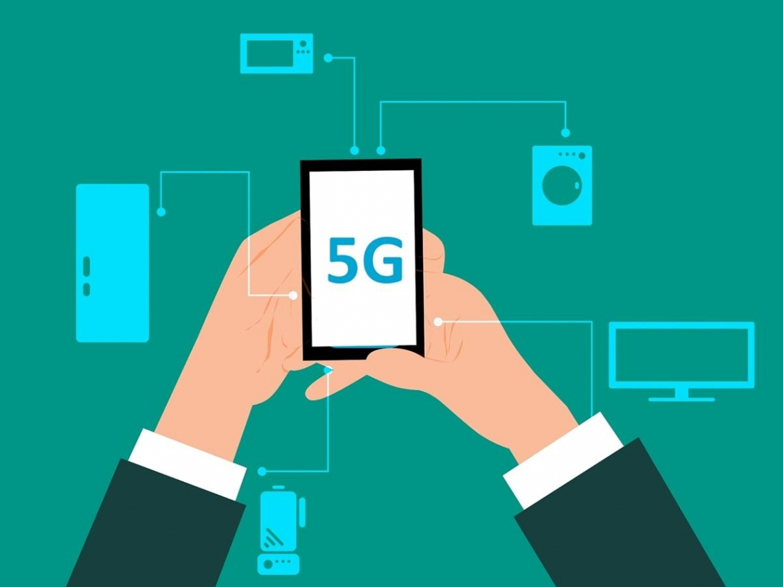 台灣5G標金衝天價,背後潛藏的2個問題:5大電信商廝殺,你我的荷包淌血?