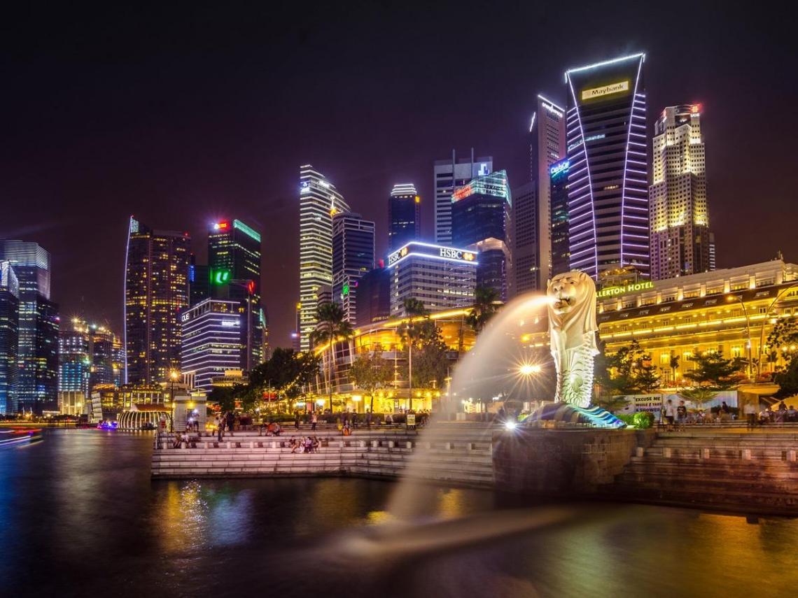 為孩子教育決定海外轉職 職業婦女前進新加坡工作10年