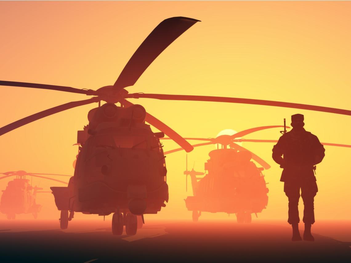 台美國防關係更緊密:美高級官員訪台