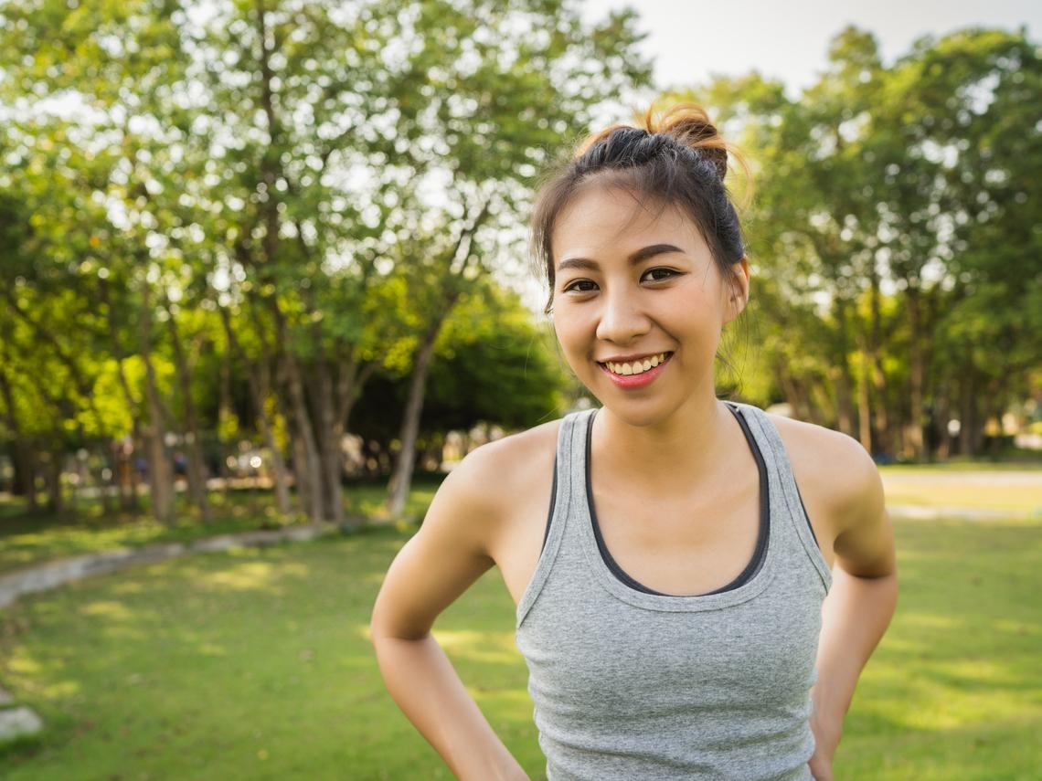 44歲的肌肉量竟跟70歲一樣!名醫提醒:中年後再不做這件事,你沒有老的本錢!