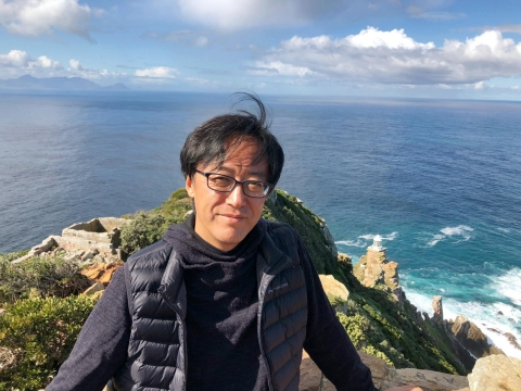 50歲的最棒禮物!野島剛,用一個人旅行「維修自己」:享受孤獨才能告別過去、精彩餘生