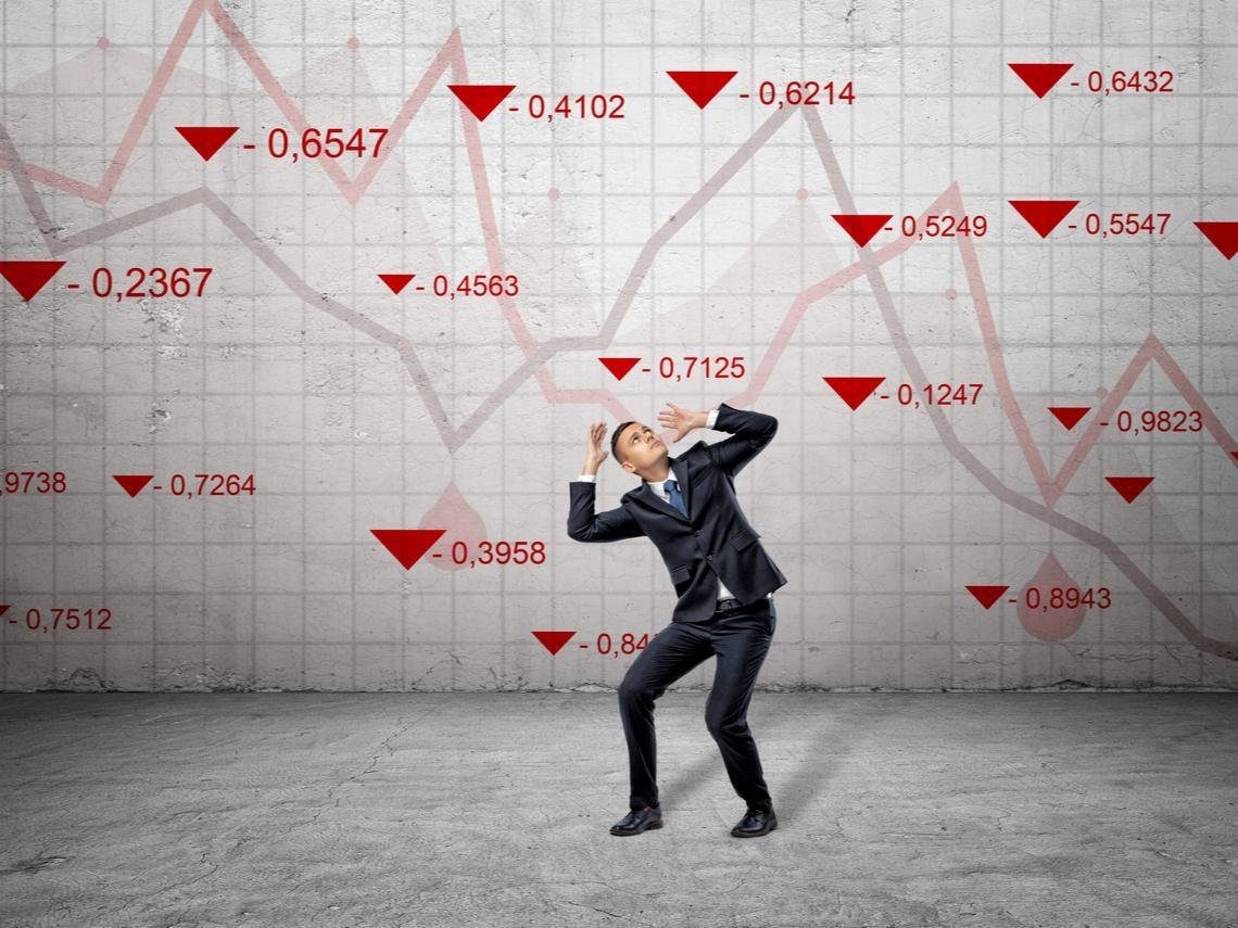 武漢肺炎來了!SARS爆發時台股4天跌9%,這次股市是否會恐慌大跌,關鍵在這個數字