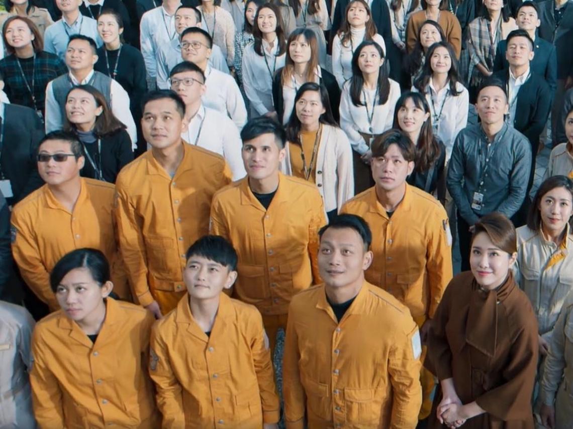 張國煒「片尾9個字」藏洋蔥 星宇首航廣告超感動逼哭人