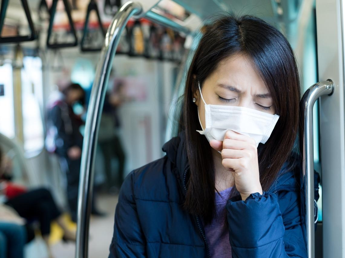 武漢肺炎》台灣首例確診!50多歲女台商隔離中,自保6招馬上記起來