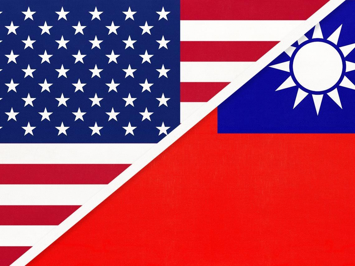 2020展望台灣:台美關係的機會與挑戰