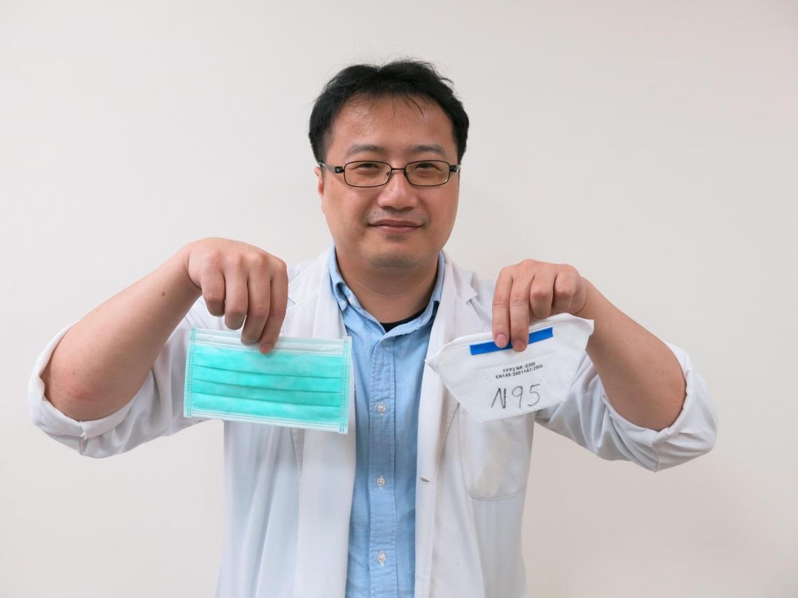 武漢肺炎》中國440例確診、9例死亡…武漢肺炎和SARS一樣嗎?戴哪種口罩才有效?
