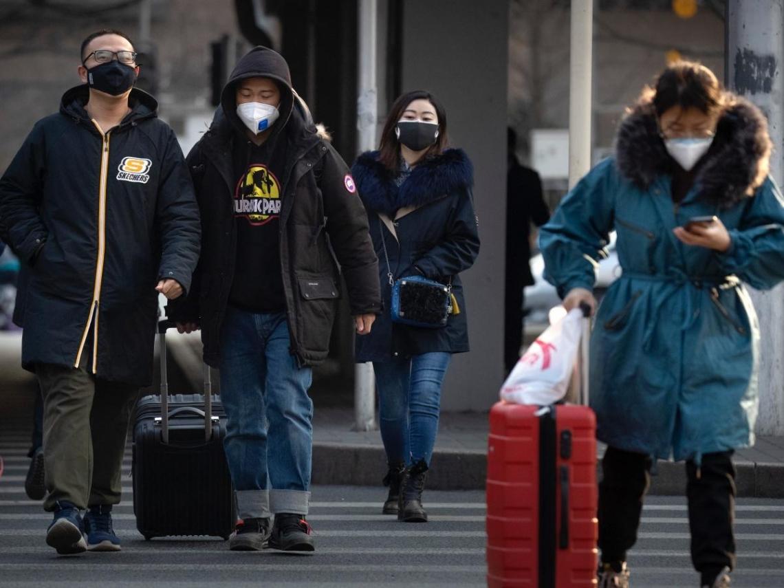 武漢「封城」防疫,2000台商難返鄉過年!交通部證實 12航班全停飛