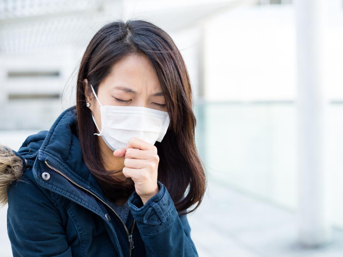 武漢肺炎》台灣再新增1例、共5例確診!防範病毒,口罩出現2情況立即更換