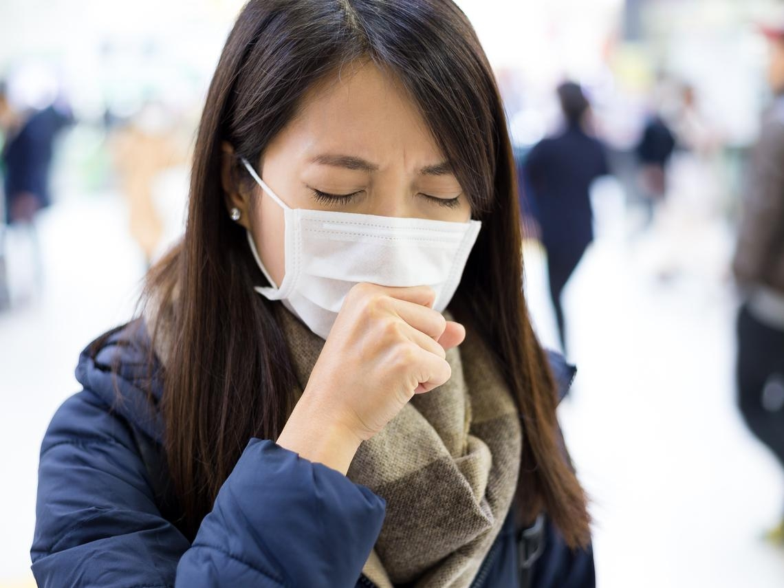 武漢肺炎》台灣新增1例「本土個案」、共9例確診!口罩明起統籌分配