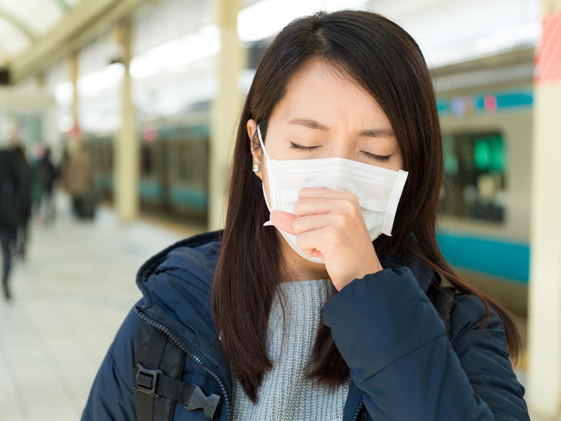 武漢肺炎》中國確診直逼六千例、台灣維持8例、國際間泰國確診最多