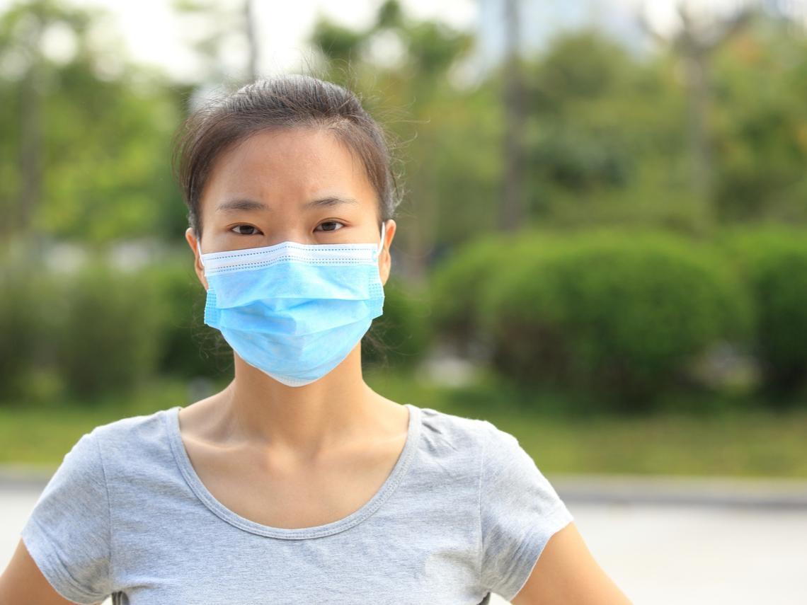 【武漢肺炎】挑口罩有學問!藥師告訴你:口罩上BFE、PFE、VFE到底是什麼?
