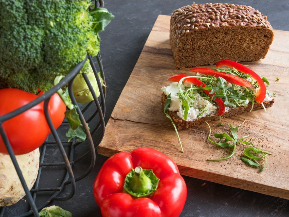 膳食纖維很重要!營養師推薦3類高纖食物,幫你穩定血糖、調節膽固醇