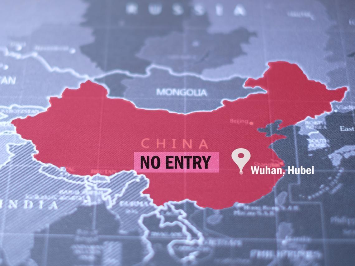 數據告訴你,武漢肺炎疫情對中國經濟的3個潛在影響