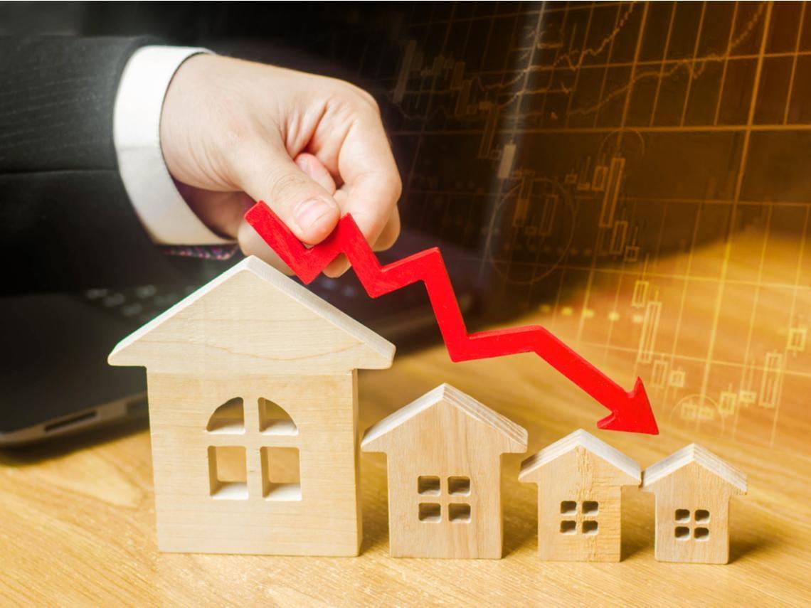 想跟SARS一樣買房賺大錢?「武漢肺炎」對房市衝擊3種狀況,最後一種恐讓房價腰斬