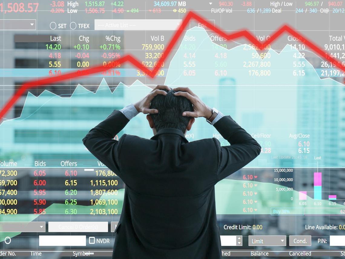 武漢肺炎》財經老王揭密:股市即將重演SARS惡夢?緊盯年線,找出止跌關鍵