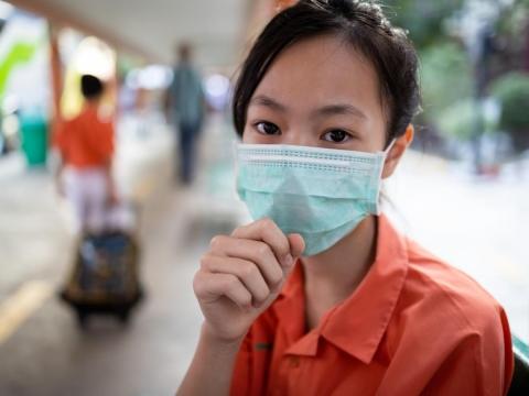 武漢肺炎》中國確診病例突破2萬!台灣維持10例、武漢返國台商安置完畢