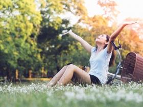 退休後,請別「過一天算一天」,列出10項行動清單,幸福快樂比你想像得多!重回小時候的好奇心