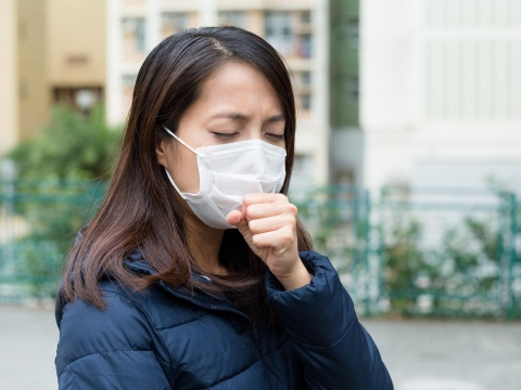 武漢肺炎》台灣新增1例個案為武漢返國台商,目前共11例確診