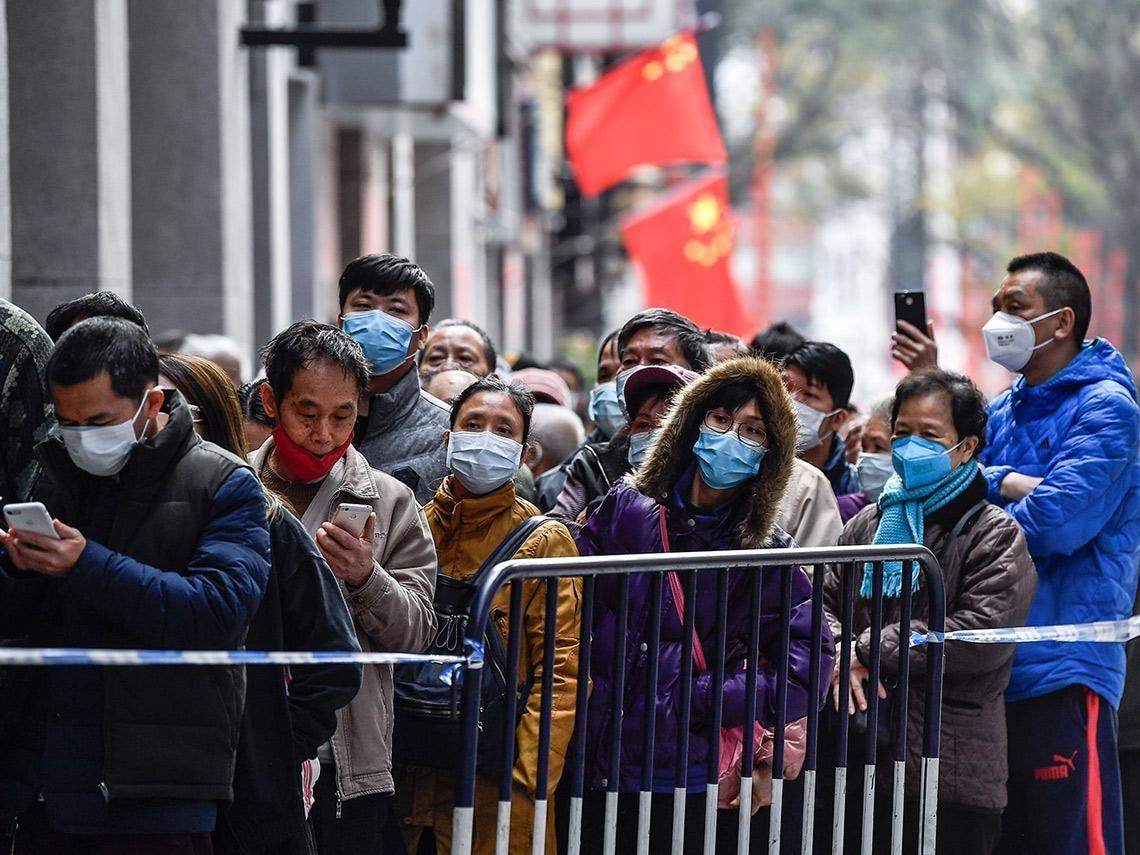 封城!停工!當中國被按下暫停鍵  「武漢肺炎」經濟衝擊全解析