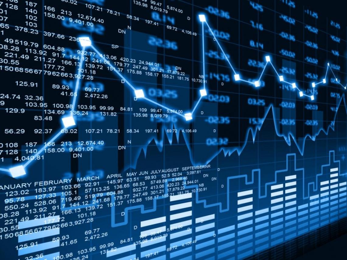 今年台股將呈開高走低  建議居高思危