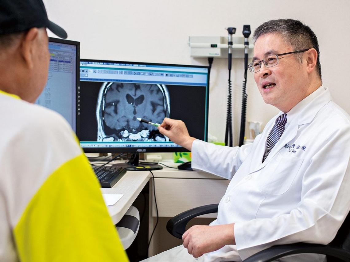 失智症預防  「動動腦」是最強保健術