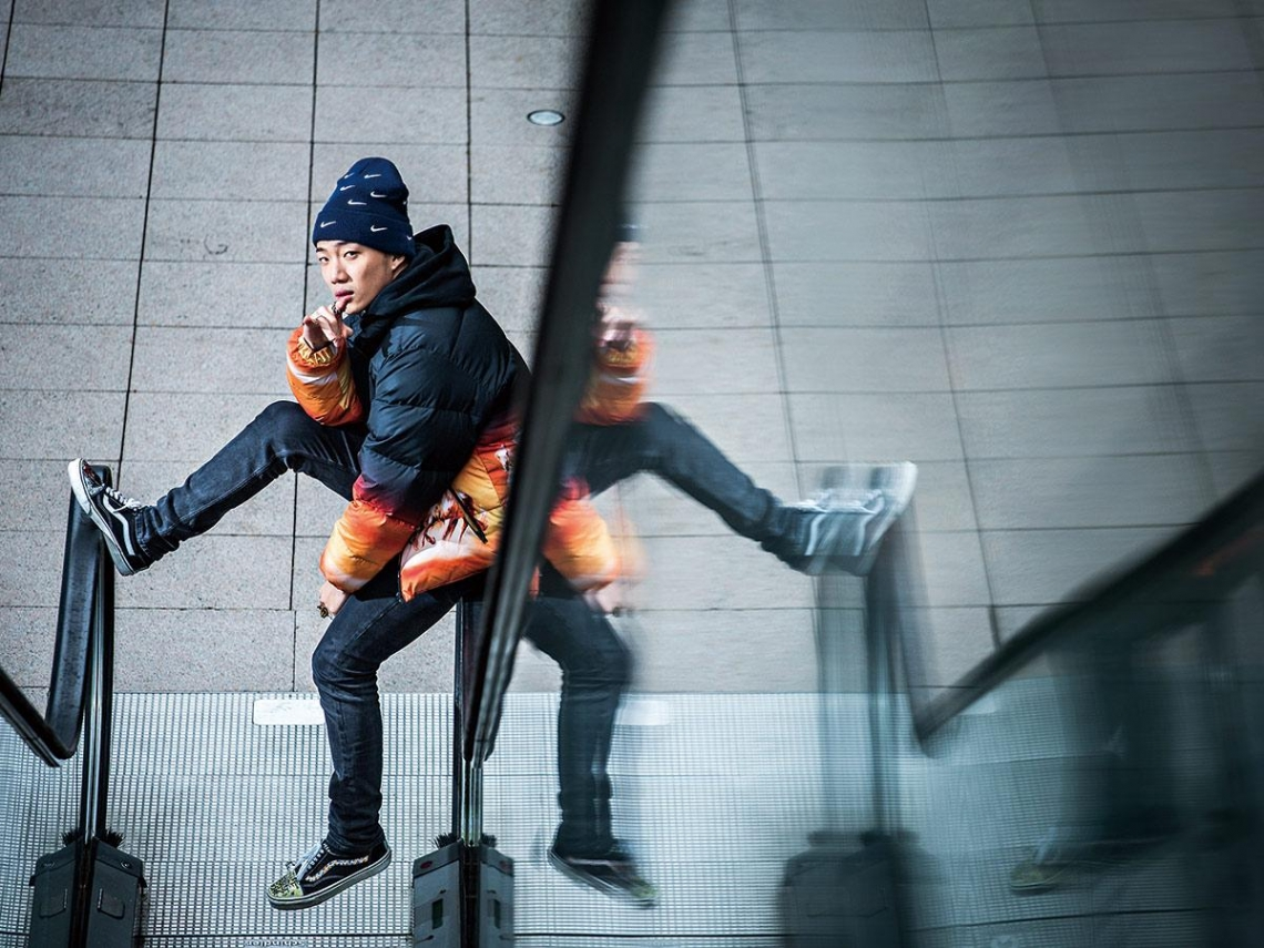 從嘻哈、藍調到搖滾  這群新潮人要讓世界看見台灣