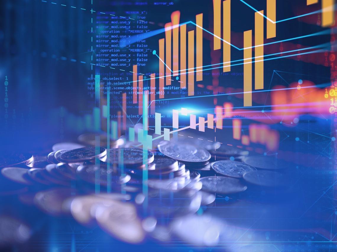 全球恐慌急殺 看準三指標低接美股基金