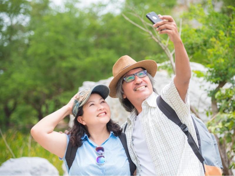 出國旅遊才是樂活?實現夢想、打造美好退休生活,這2件事更重要