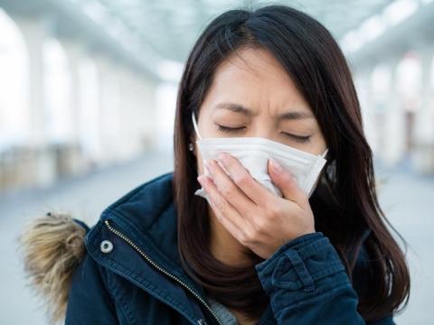 武漢肺炎》台灣新增2例、共13例確診!中國確診病例直逼3萬