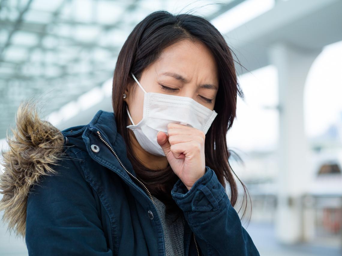 武漢肺炎》不斷更新:國內新增2例確診,父子群聚再傳家人,老翁妻子、小兒子也感染