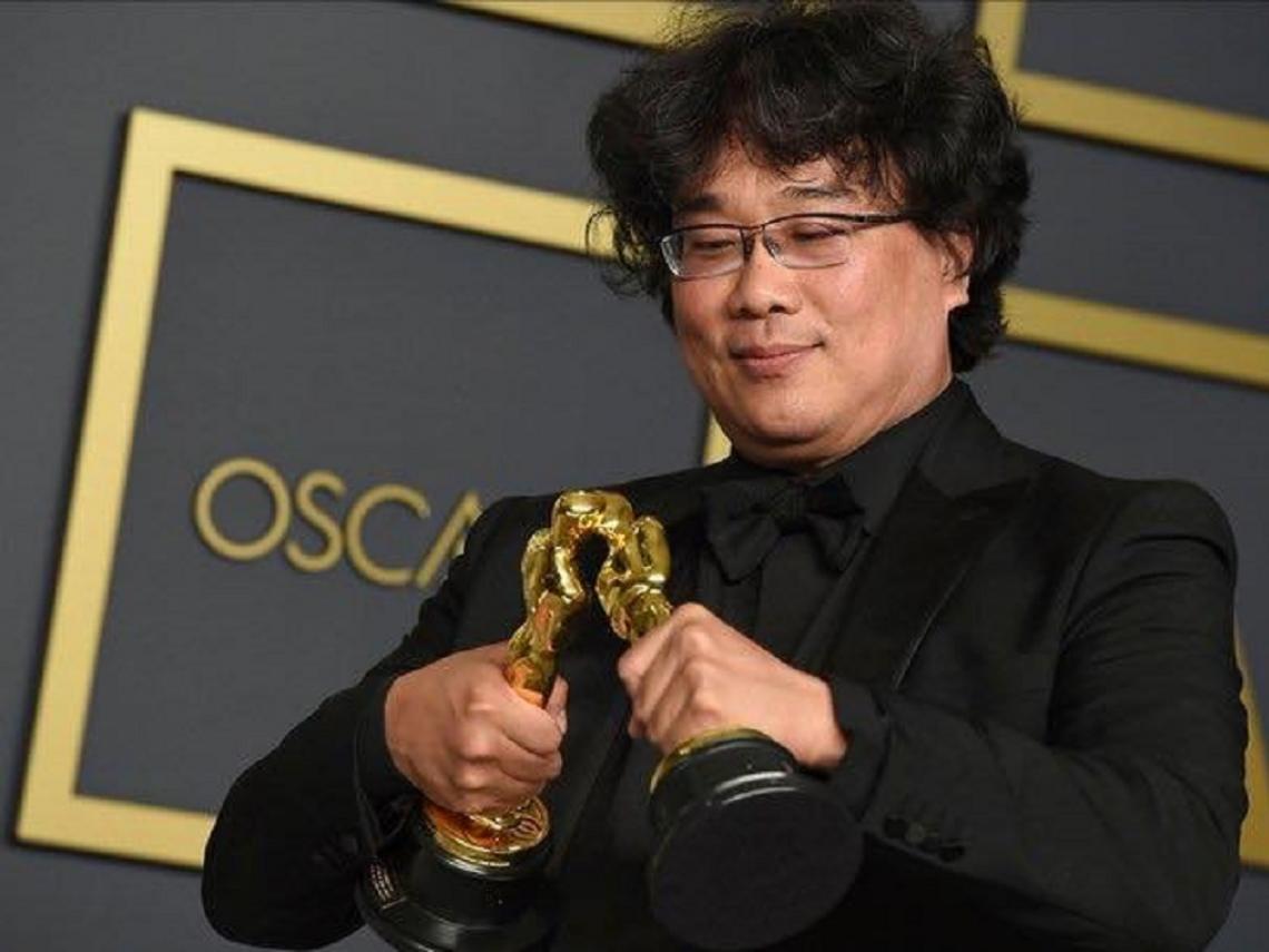 兩關鍵因素助攻  南韓片《寄生上流》奪最佳影片等4大獎寫奧斯卡歷史