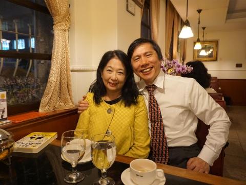 熟齡後感情更好,相看也能兩不厭!劉黎兒、王銘琬相伴追夢,60後這樣相愛更幸福