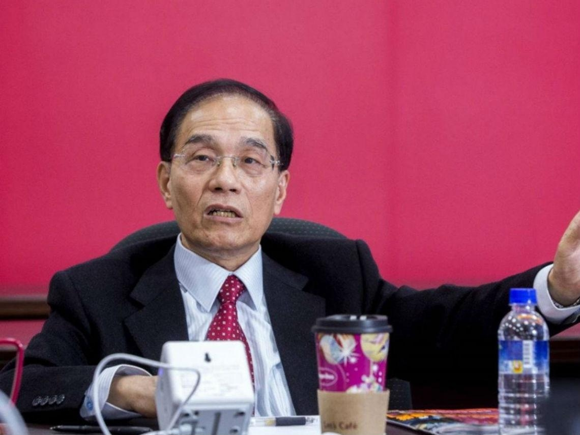 這個台灣男人,3年就讓夏普轉虧為盈!戴正吳用「多象限策略」革新日本百年老企業