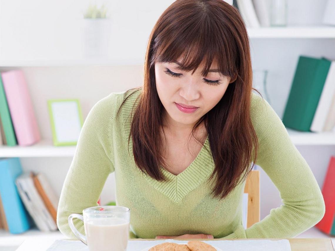 胃病難治  鎮痛抗炎首選薑黃、紫蘇