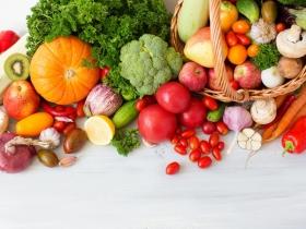 武漢肺炎》不只戴口罩,提升抵抗力更重要!吃蔬果增加身體防護力
