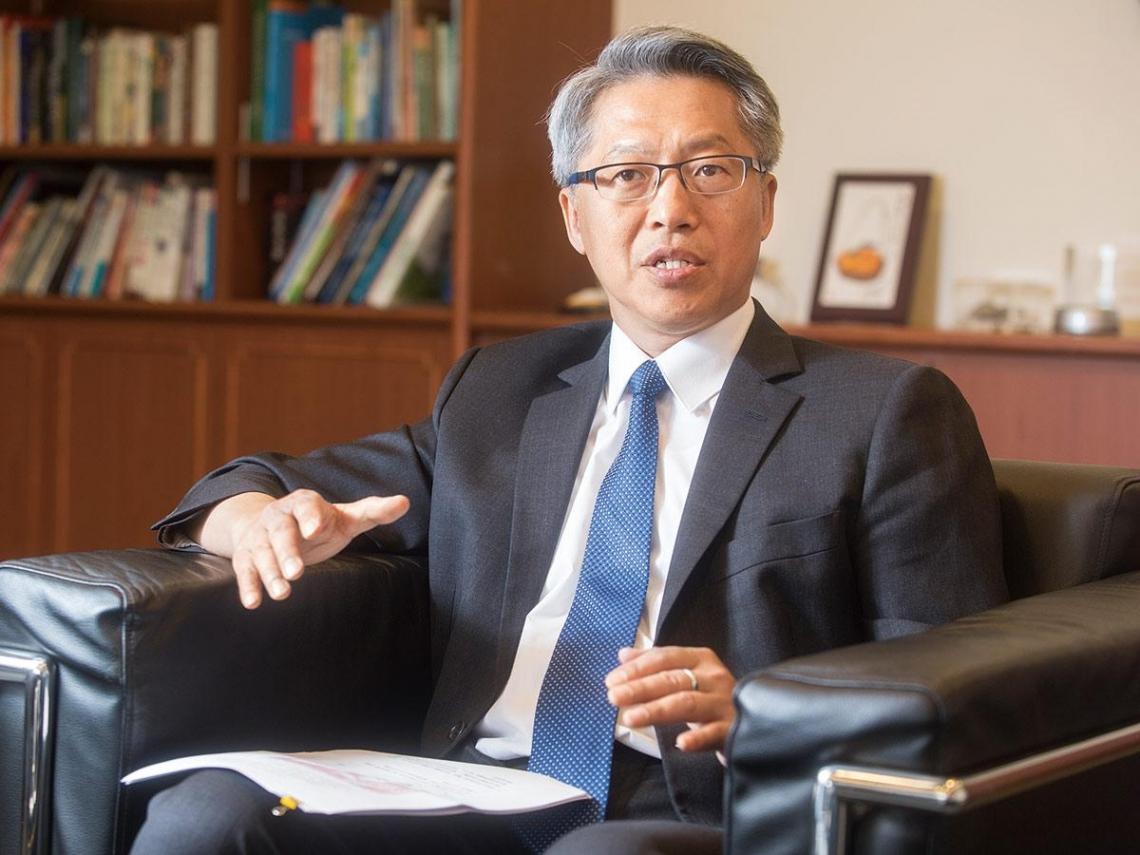 抗SARS經驗17年磨一劍 台灣生技業要打重要一役