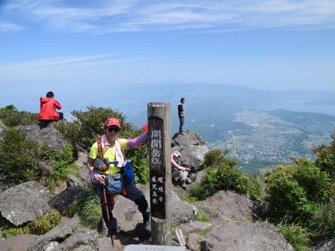 「我要一路玩到不能動為止!」愛上日本登山、自駕遊,登山達人林宗聖玩出快樂第二人生