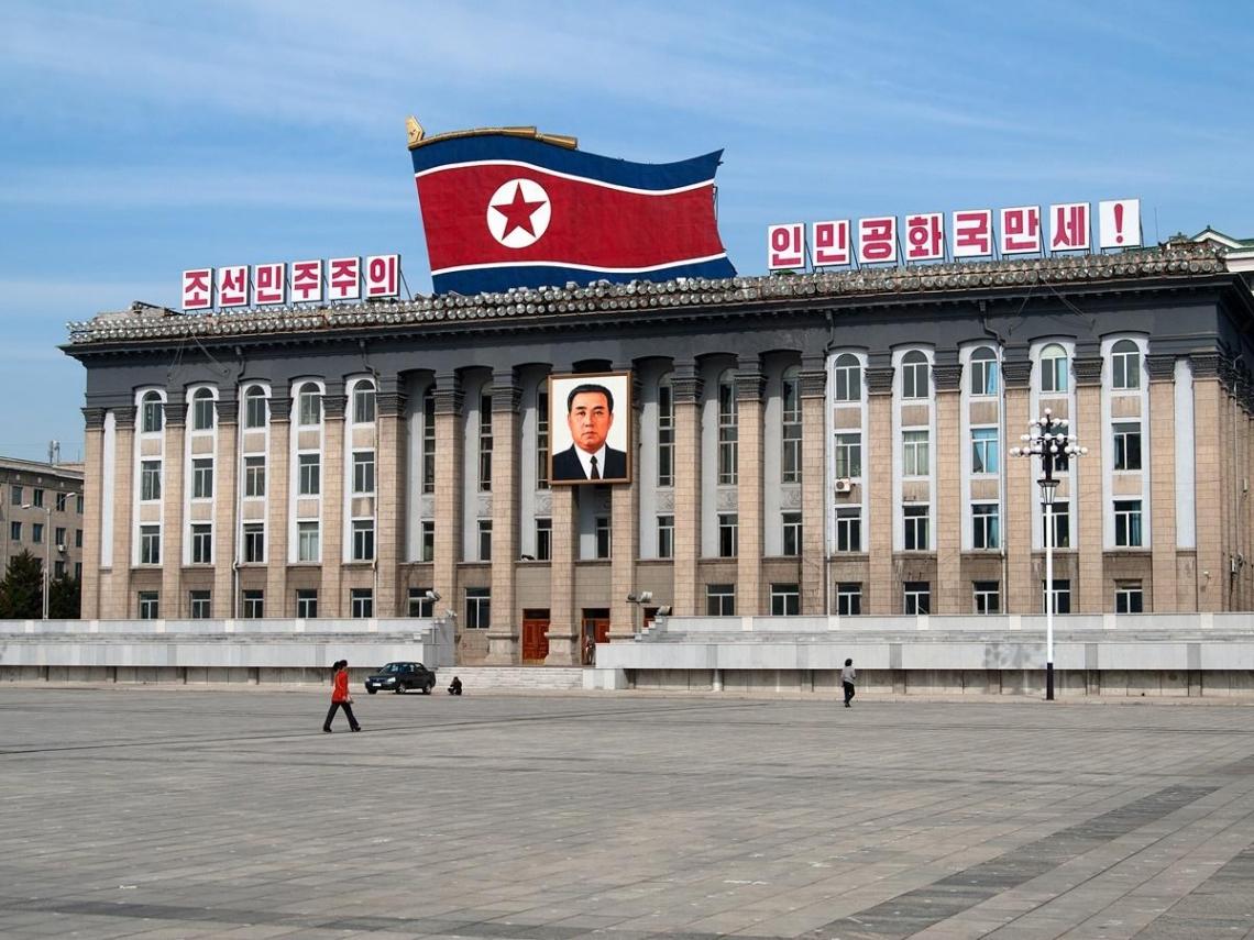 北韓官員隔離期間外出遭槍決!曾前往中國的他 返國後偷跑到公共浴池被依軍法處置
