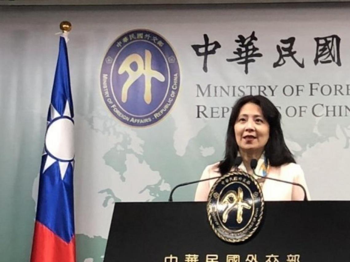 菲律賓解除禁台令 外交部籲世衛更正對我不當列示