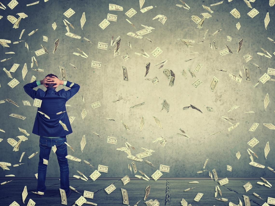 一個舞蹈家用9萬元,18個月在股市淨賺6千萬:普通散戶如何用「箱型理論」賺大錢