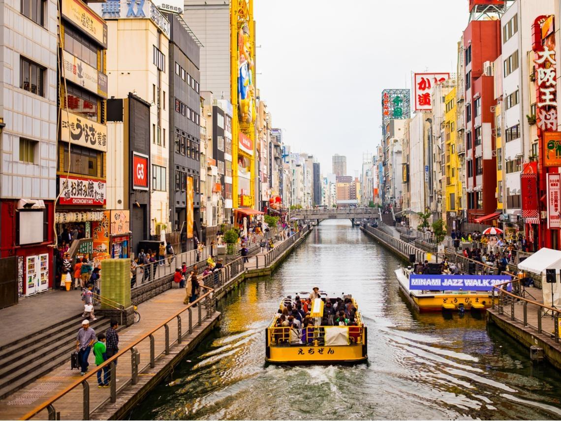 新冠肺炎》飯店機票要扣錢...現在真的不能去日本?醫師心底話:5個理由,損失好幾萬都別去